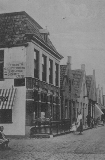 rond 1920