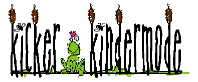 logo Kicker Kindermode